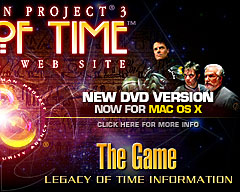 Journeyman project buried in time download